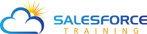 Salesforce Training Logo
